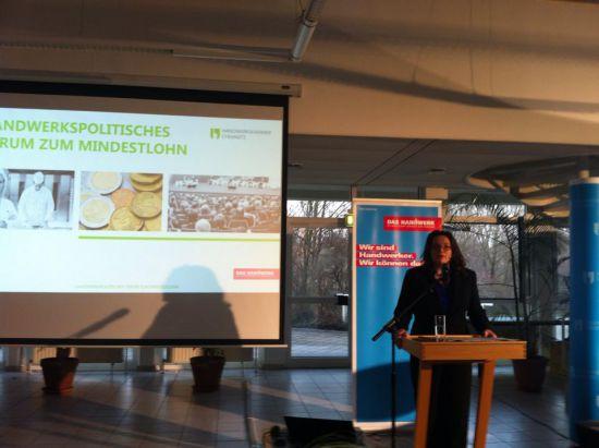 09032015 Forum zum Mindestlohn HWK Chemnitz
