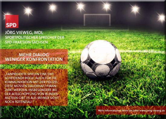 Grafik Fussball