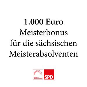 Meisterbonus