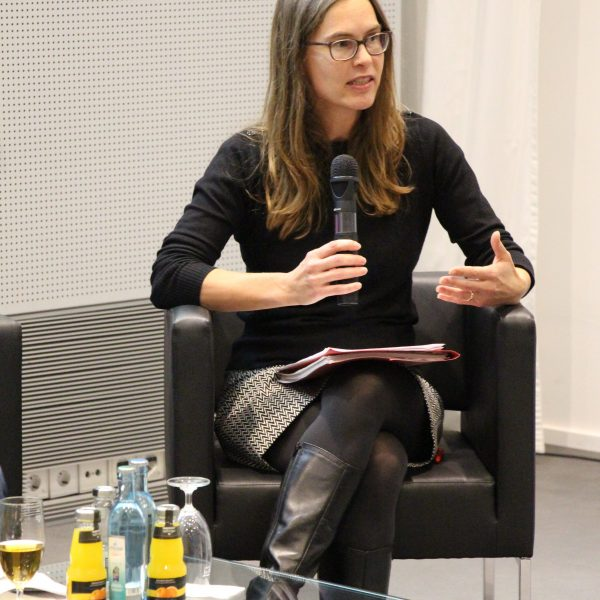 Dr. Jana Bovet, Helmholtz-Zentrum für Umweltforschung